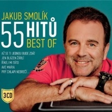 Jakub Smolík, 55 hitů - Best Of, CD