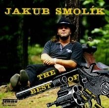 Jakub Smolík, The Best Of, CD