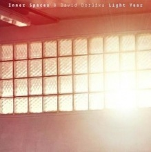 Inner Spaces & David Dorůžka, Light Year, CD