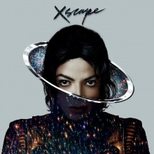 Michael Jackson, Xscape, LP