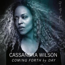 Cassandra Wilson, Coming Forth by Day, CD