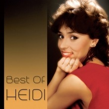 Heidi Janků, Best Of Heidi, CD