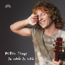 Peter Nagy, 20 roků - 20 hitů, CD