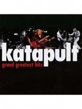 Katapult, Grand Greatest Hits, CD