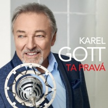 Karel Gott, Ta pravá, CD