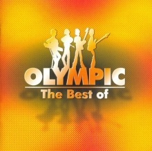 Olympic, The Best Of, CD