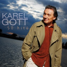 Karel Gott, 50 hitů, CD