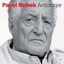 Pavel Bobek, Antologie, CD