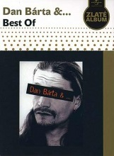 Dan Bárta, Best Of (Slidepack), CD digipack