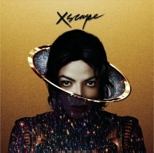 Michael Jackson, Xscape (Deluxe Edition), CD+DVD