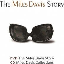 Miles Davis, Story / Collections, CD+DVD