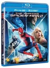 Amazing Spider-Man 2 (2D+3D)