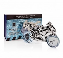 Chasing the Wind - Silverstone, EdP Men, 80 ml