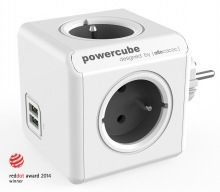 PowerCube Original USB Grey