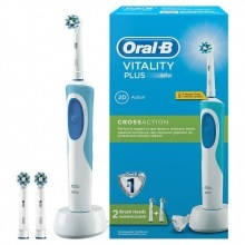 Zubní kartáček ORAL-B Vitality Plus Cross action