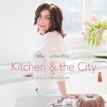 Petra Davidová, Kitchen & the City