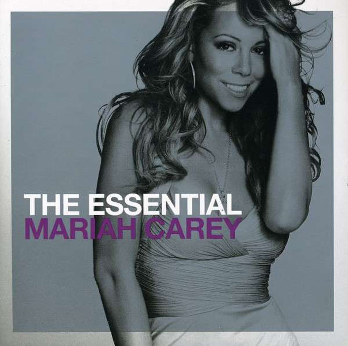 Mariah Carey, The Essential, CD
