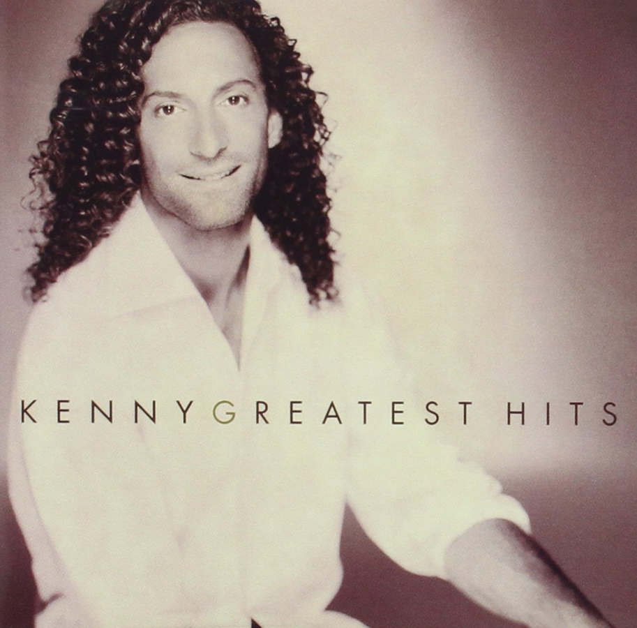 Kenny G, Greatest Hits, CD