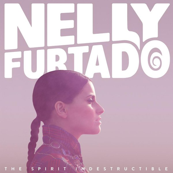 Nelly Furtado, The Spirit Indestructible, CD