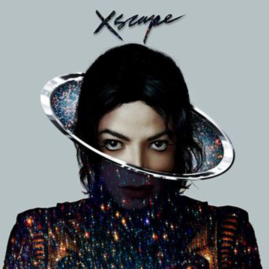 Michael Jackson, Xscape, CD
