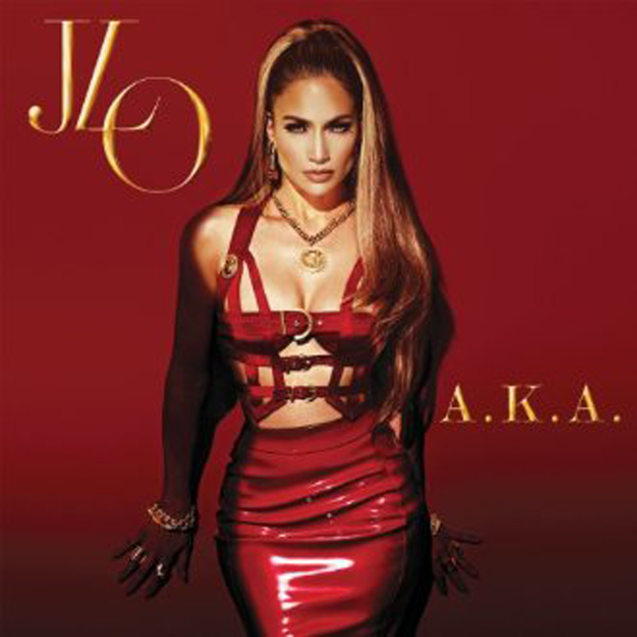 Jennifer Lopez, A.K.A. (Deluxe Edition), CD