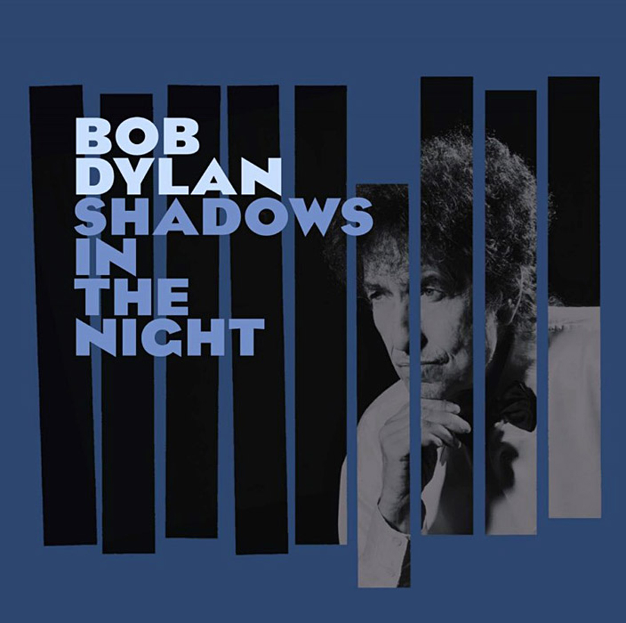 Bob Dylan, Shadows in the Night, CD