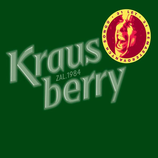 Krausberry, Best Of 31, CD