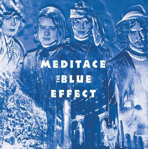 Blue Effect, Meditace, CD