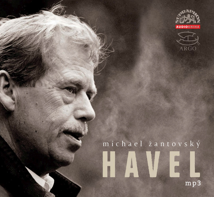 Michael Žantovský, Havel, CD mp3