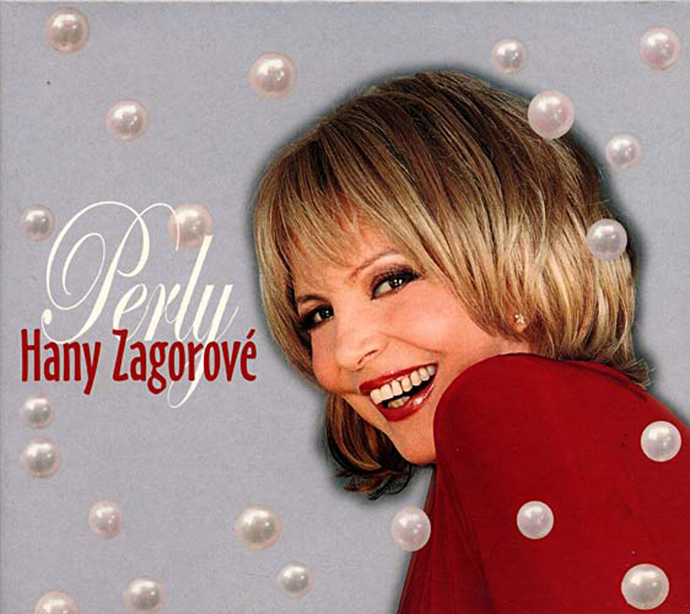Hana Zagorová, Perly, CD