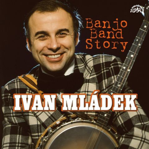 Ivan Mládek, Banjo Band Story , CD