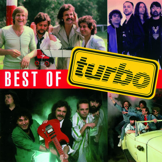 Turbo, Best Of, CD