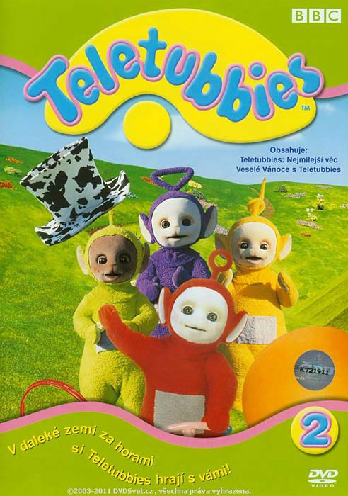 Teletubbies 2