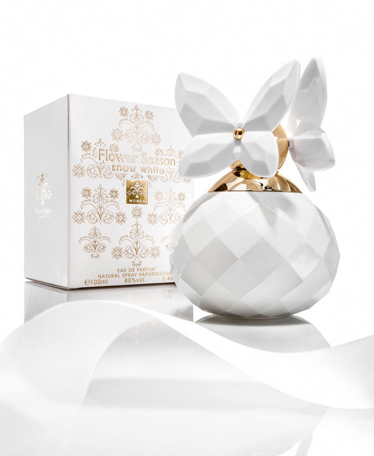 """Snowball!"" SAND, Eau de Parfum Women, 100 ml"