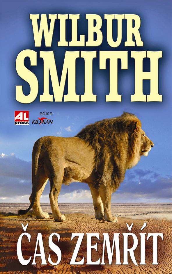 Wilbur Smith, Čas zemřít